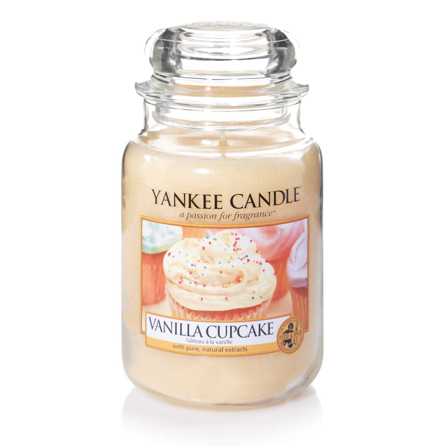 bougie yankee candle prix