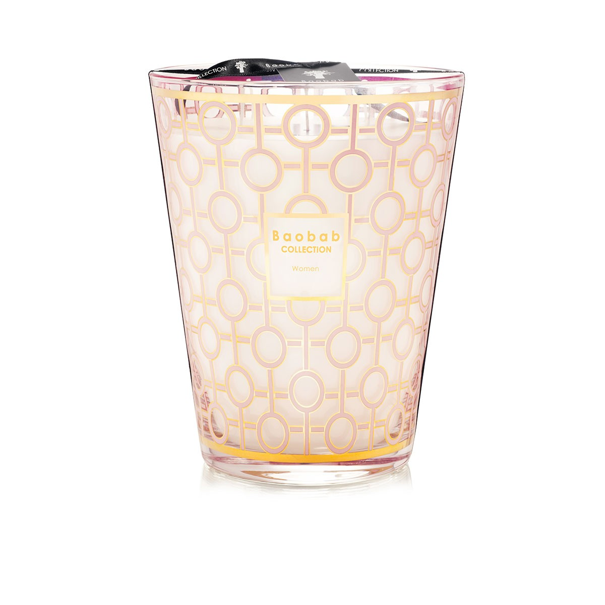Bougie Women Max 24 - Baobab Collection